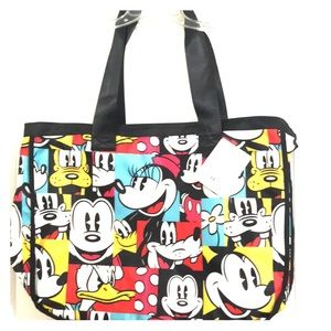 NWT Disney Tote Bag